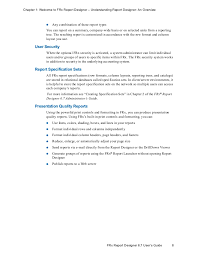 What A Job Resume Should Look Like by Frx Version 6 7 User Manual And Guide