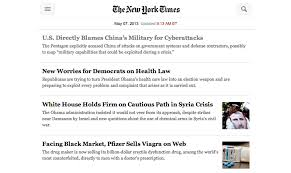 Coffeescript Map Under The Surface Of The Nyt Mobile Redesign Features Source