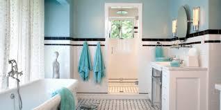 bathroom black and white kitchen tiles black white bathroom