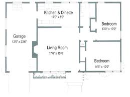 Two Bedroom Houses 4 2 Bedroom 2 Bath 2 Car Garage House Plans Bedroom 2 Bath House