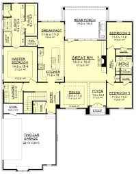 sienna court house plan u2013 house plan zone