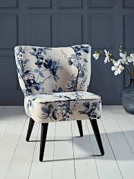 Floral Accent Chairs Living Room Wonderful Floral Accent Chairs Living Room With Best 25 Accent