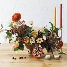 fall flower arrangements fall flower arrangements flower magazine home lifestyle