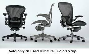 Office Furniture Herman Miller by Used And Pre Owned Office Furniture For Businesses And Home