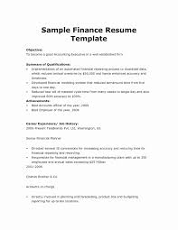 best resume format for executives resume format for mbahers in financeh financial advisor exle