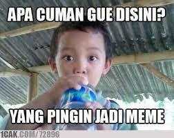 Icak Meme - nemu meme baru 1cak for fun only