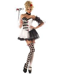 jester halloween costumes le belle harlequin jester costume women halloween costumes
