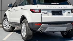 2017 land rover range rover white 2017 land rover range rover evoque l538 my17 si4 se fuji white 9