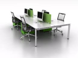 Office Table With Partition Office Partition Malaysia Office Furniture Klang Valley Selangor