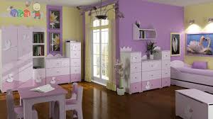 trundle bed for girls bedroom outstanding purple nuance in girls kids room design with