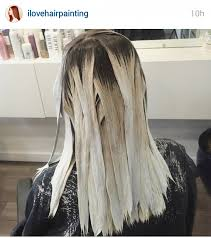 which works best highlights or lowlights to blend grey hair the difference between balayage ombré sombré the whole shebang