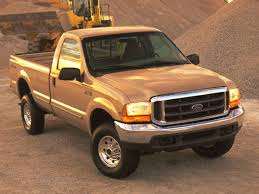 1999 ford truck 1999 ford f 350 overview cars com