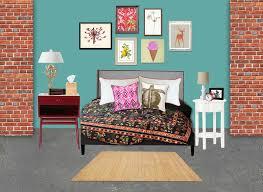 new girl bedroom the pink doormat the new girl s bedroom
