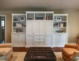 Entertainment Center Cabinet Doors Den Entertainment Center These Owners Outgrew Their Existing