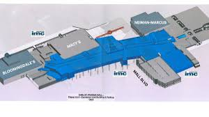 Kop Mall Map King Of Prussia Mall U0027s Court Plaza Connection Finally Complete