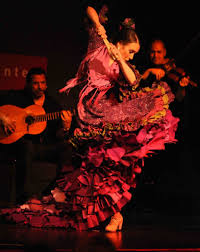 a palo seco flamenco company february 22nd 2014 le poisson rouge
