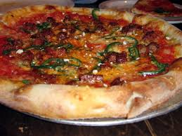The Blind Lady Ale House Sd Normal Heights More Pizza At Blind Lady Ale House Jinxi Eats