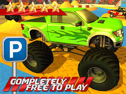 monster truck videos free download monster truck beach offroad android apps on google play