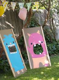 Diy Backyard Games by 10 Diy Backyard Games For The Perfect Summer Party