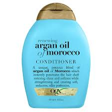 Shoo Ogx ogx renewing argan of morocco conditioner walgreens