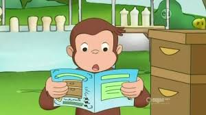 curious george season 7 episode 5a honey monkey watch