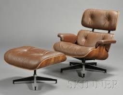 Charles Eames Armchair Search All Lots Skinner Auctioneers