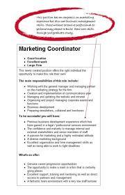 resume template career objective u2013 brianhans me