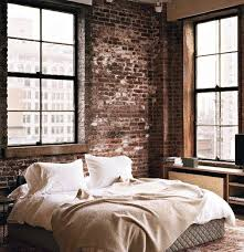 best 25 exposed brick bedroom ideas on pinterest brick wall