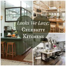 looks we love celebrity kitchens lauren nicole design