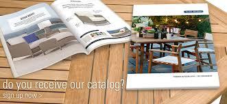 Patio Catalog Thos Baker Teak Outdoor Furniture Wicker Patio Furniture
