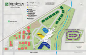 Missouri State Campus Map by Employment Application Friendsview Retirement Community
