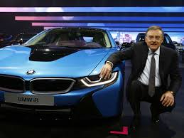 bmw ceo bmw s ceo is stepping business insider