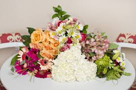 Arranging Flowers by Here Are 6 Ways Anyone Can Transform Cheap Grocery Store Flowers