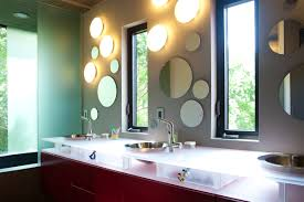 beauteous 50 bathroom mirrors with lights built in design ideas