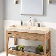 Bathroom Trough Sink Trough Sink Ebay