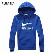 hoodie designer aliexpress buy rumeiai winter autumn 2017 new designer