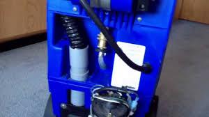 Rug Doctor Repair Center Rug Doctor Frankenstein Youtube