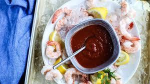 bookbinders cocktail sauce shrimp cocktail sauce recipe genius kitchen