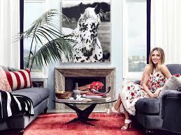 on a budget here u0027s how to decorate your home like jessica alba u0027s