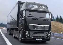 volvo heavy duty trucks volvo fh16 700 volvo fh16 700 heavy hauling pinterest