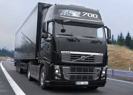 trailer volvo volvo fh16 700 volvo fh16 700 heavy hauling pinterest