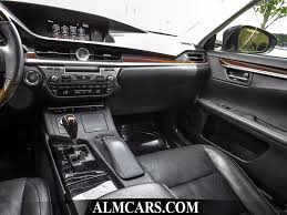 maintenance cost for lexus es350 2015 used lexus es 350 at alm gwinnett serving duluth ga iid