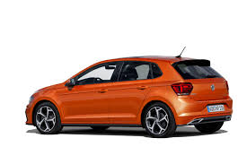 2018 volkswagen polo review top speed