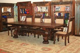 dining room sets in houston tx colonial style dining room furniture british set reproductions 97