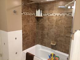 How To Re Tile A Bathroom - how to retile a shower 11828
