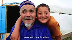 Living In A Yurt by Living With Locals In Yurts In A Mongolian Village U2013 Slow Tourism