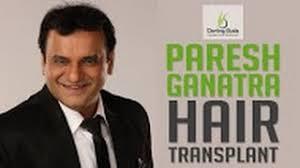 ranbir kapoor hair transplant mahesh thakur hair transplant with darling buds hairtransplant