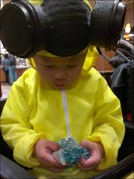 Breaking Bad Costume Your Halloween Costumes Part One