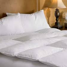 great awesome feather bed topper intended for residence prepare