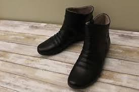 naturalizer womens boots size 12 naturalizer caldo s black boot size 12 m ebay